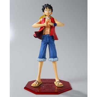 Portrait of Pirates - One Piece NEO-1 Monkey D. Luffy