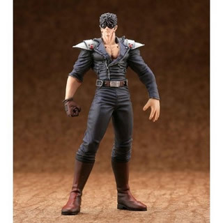 Fist of the North Star -  Kenshiro with Goggles