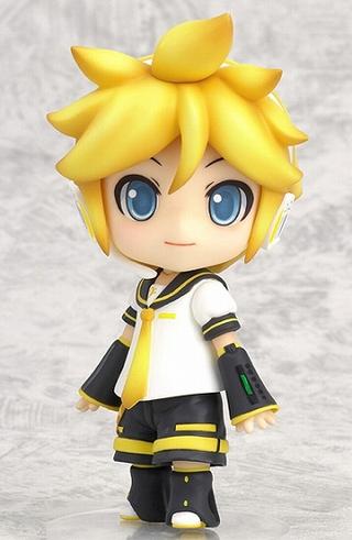 Nendoroid Len Kagamine
