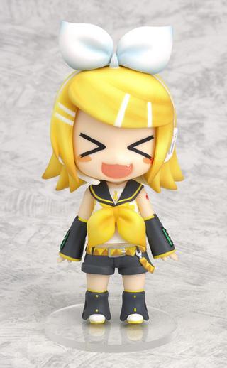 Nendoroid Rin Kagamine
