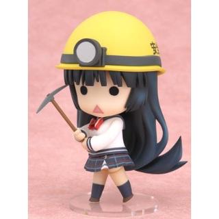 Nendoroid Sakura Nankyoku