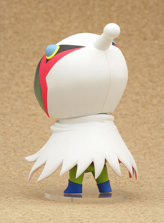 Nendoroid Gatchapin Mk. 1