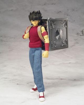 Saint Seiya Cloth Myth Action Figure - Pegasus Seiya