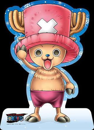One Piece - Tony Tony Chopper Jigsaw Puzzle