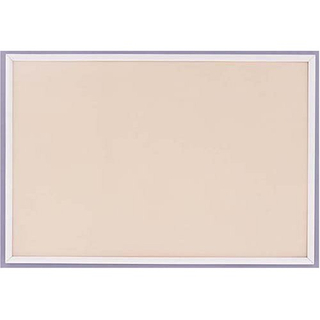 Panel Max Jigsaw Panel No. 14 White (50 x 75cm)