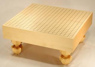 Size 30 Hiba Floor Go Board
