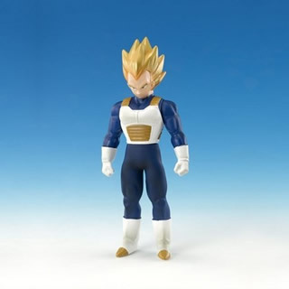 Dragon Ball Z Dragon Hero: Super Saiyan Vegeta Figure