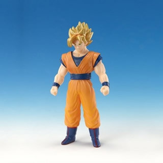 Dragon Ball Z Dragon Hero: Super Saiyan Son Gokou Figure