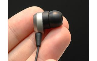 Audio-Technica ATH-CK7 SV Titanium