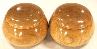 Excellent  Masame Grain Kuwa Go Bowl - Extra Large