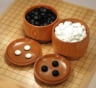 Superior  Masame Grain Keyaki Go Bowl