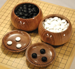 Superior Hon-enjyu Go Bowl - Extra Large