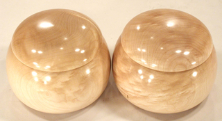 Superior Momiji Go Bowl - Extra Large