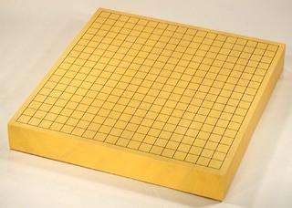 Size 20 Hiba Table Go Board Set