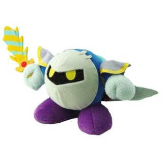 Kirby - Meta Knight Plush (S)