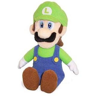 Mario Party - Luigi Plush (S)