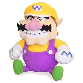 Mario Party - Wario Plush (S)