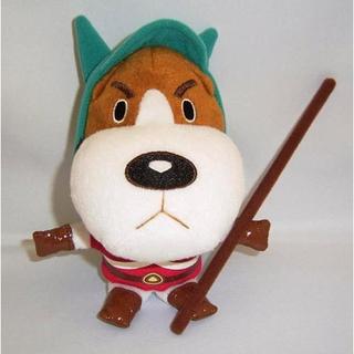 Animal Crossing: Wild World - Copper A Plush