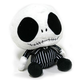 """Floppy"" Disney Series - Jack BIG Plush"