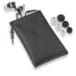 v-moda - Vibe V2 (Gunmetal Black)
