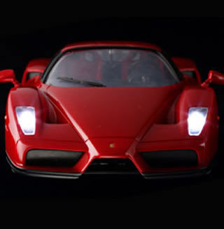 REALDRIVE SuperBeam Enzo Ferrari