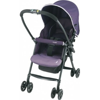 Combi Stroller - Super Light EY-360 (GV/Gateaux Violet) - Best Buy ...