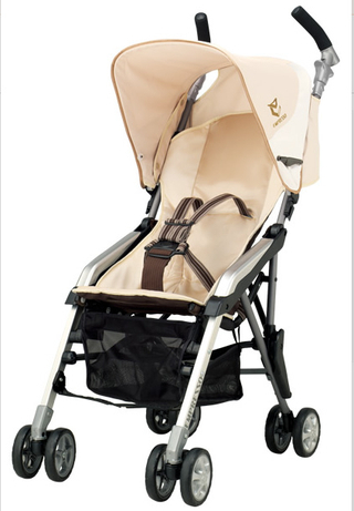 Combi Stroller - Empresso SX-350 (CG/Champaign Gold) - Best Buy ...