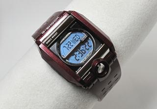 G-SHOCK G-8100 Series G-8100B-4JF  (Mens/Japan Only Model)
