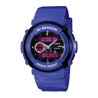 G-SHOCK Crazy Colors G-300SC-6AJF