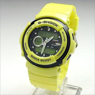 G-SHOCK Crazy Colors G-300SC-9AJF