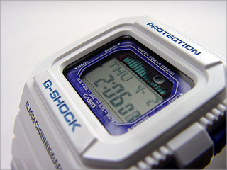 G-SHOCK G-LIDE GLX-5500-7JF