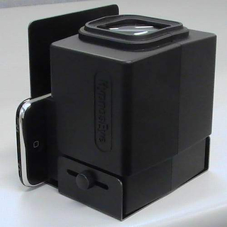 Hypnoseye portable iphone projector best buy japanese for Best portable projector for iphone