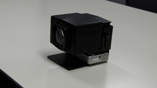 HypnosEye Portable iPhone Projector