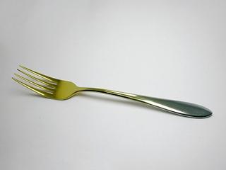 Titanium Desert Fork  (Gradation Gold)