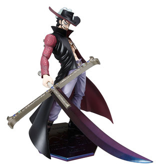 One Piece - Juraquille Mihawk (NEO-DX)