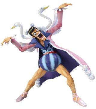 One Piece - Mr. 2 Bon Clay (NEO-3)