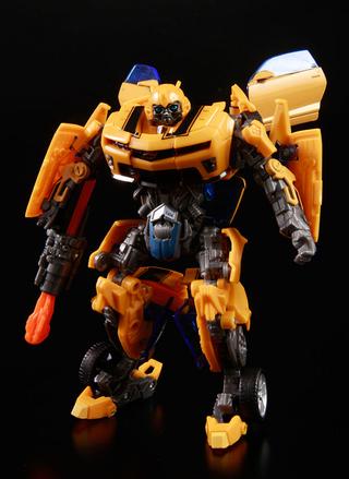 Transformers - Revenge of the Fallen - Bumblebee