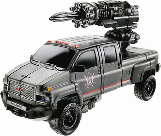 Transformers - Revenge of the Fallen - Ironhide