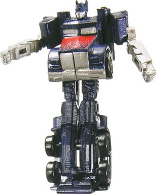 Transformers - Revenge of the Fallen - Stratosphere