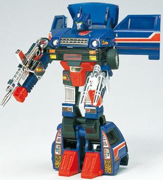 Transformers - TF Encore - Skids