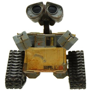 Disney/Pixar - IR Controlled WALL-E