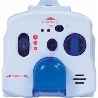 ROBO-Q - RQ-01 (Future White)