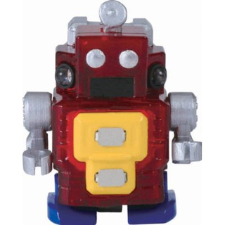 ROBO-Q - RQ-03 (Retro Red)