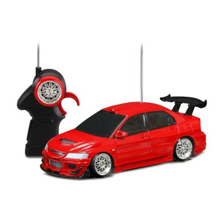 Aero Rc Drift Package Lite Mitsubishi Lancer Evolution Ix Best