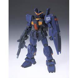 RX-178-2 GUNDAM MK-II Titans