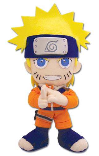 NARUTO - Naruto Uzumaki Plush