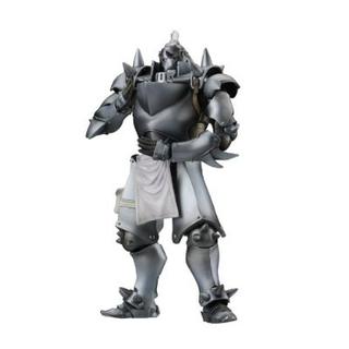 FULLMETAL ALCHEMIST - Alphonse Elric Action Figure (PLAY ARTS -KAI- Series)