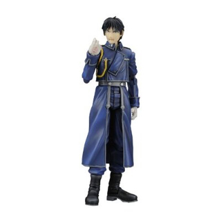 fullmetal alchemist roy mustang play arts kai series. Black Bedroom Furniture Sets. Home Design Ideas