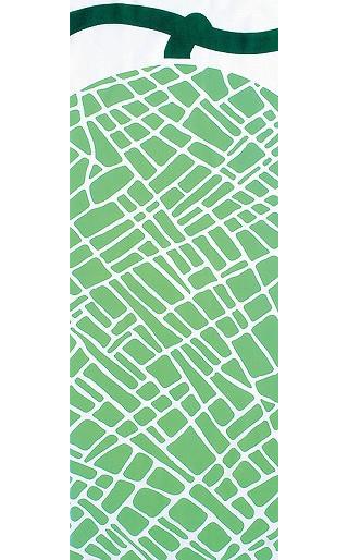 Melon - Mini Tenugui (Japanese Multipurpose Hand Towel)