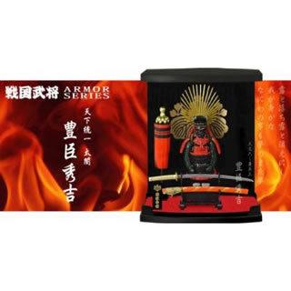Samurai Armor Figure (Toyotomi Hideyoshi)